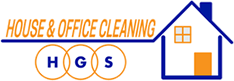 House & Office Cleaning | HGS